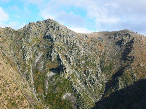 Giro da Acquasanta a Punta Martin, Monte Pennello, Monte Gazzo, Sestri Ponente