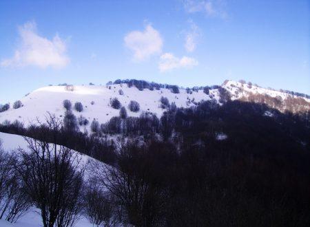 Monte Duso mt. 1451