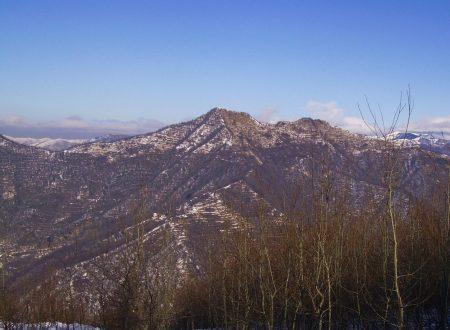 Monte Bano mt. 1035