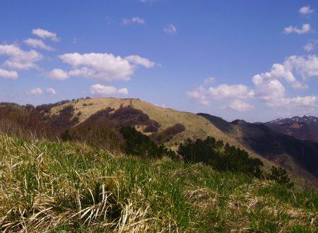 Monte Buio mt. 1402