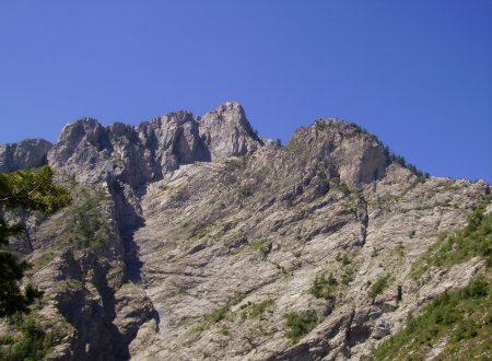 Monte Toraggio e Monte Pietravecchia mt. 1973-2038