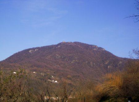Monte Reale mt. 902