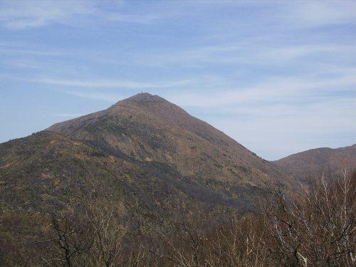 Monte Tobbio mt. 1092