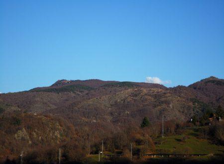 Monte Montarlone mt. 1500