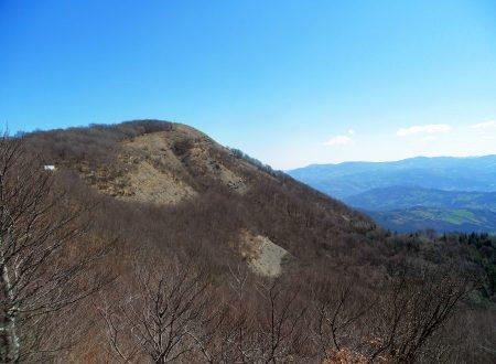 Monte Barigazzo mt. 1287