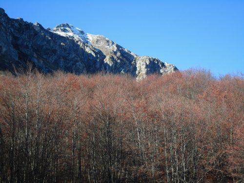 Monte Antoroto e Monte Grosso mt. 2141-2007