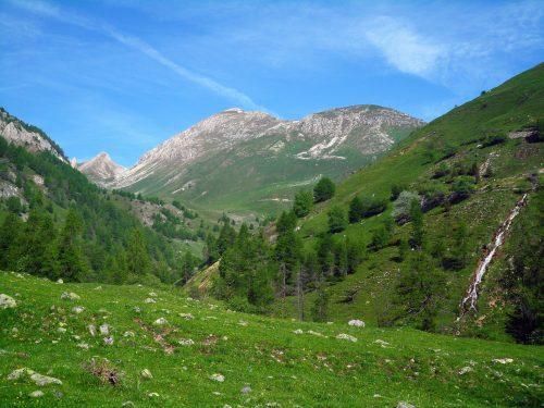 Monte Omo mt. 2615