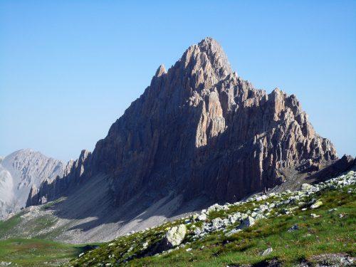 Rocca la Meja , Becco Grande e Becco Nero mt. 2831-2773-2629