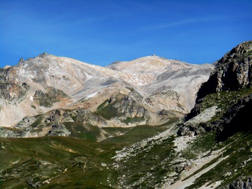 Monte Thabor mt. 3178