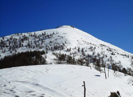 Monte Birrone mt. 2131
