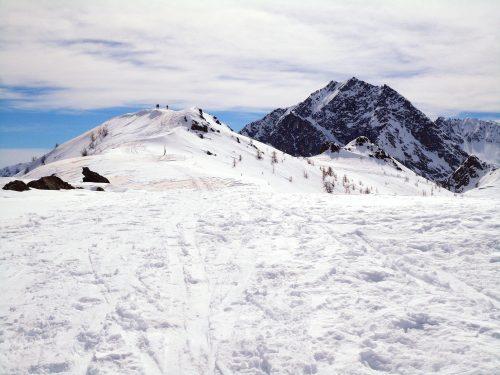 Monte Giobert mt. 2439