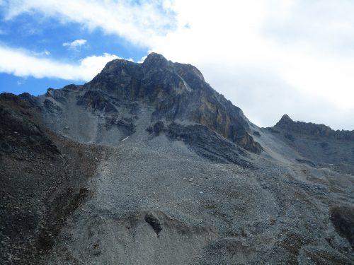 Rocca la Marchisa mt. 3074