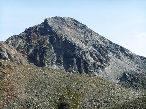 Monte Emilius mt. 3559