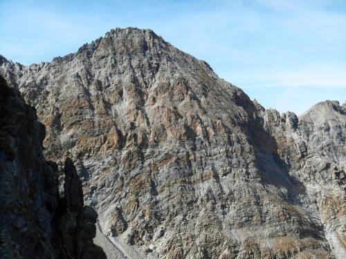 Rocca Peroni mt. 2772