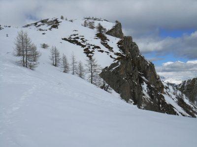 Monte Bert mt. 2394