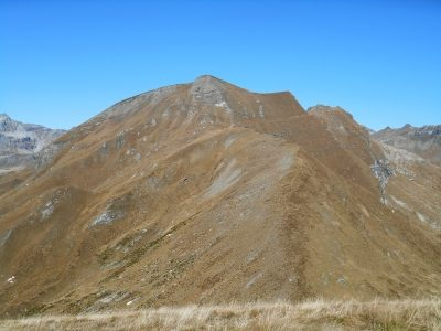 Monte Corbernas mt. 2578