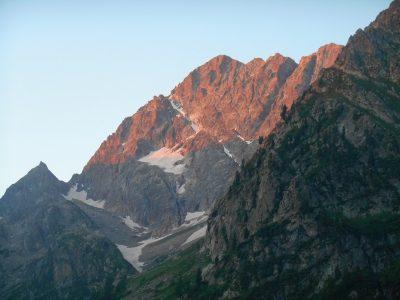 Cima Est del Monte Matto mt. 3088