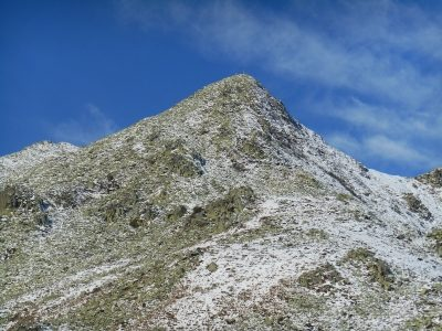 Monte Besimauda (Bisalta) mt. 2231