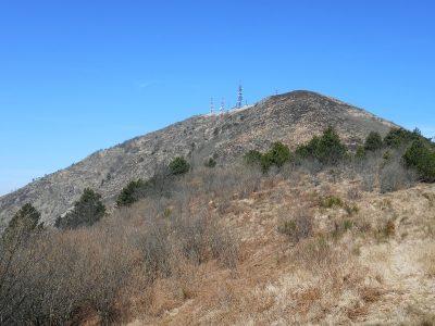 Monte Leco mt. 1072