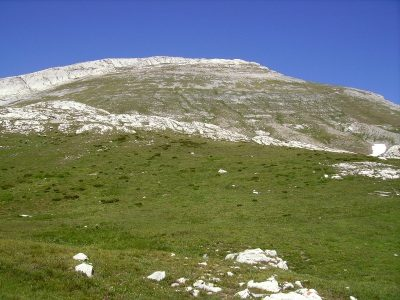 Monte Mongioie mt. 2630