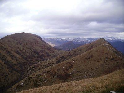 Monte Croce dei Fò, Monte Bado e Monte Becco mt. 975-911-894