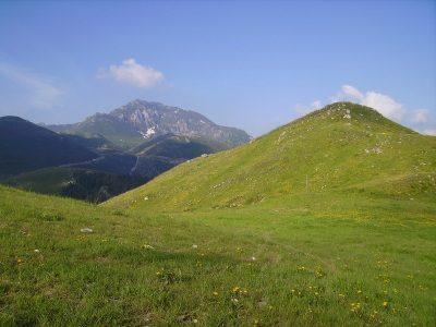 Monte Mondolè mt. 2382