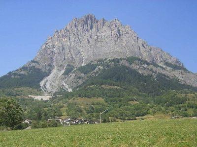Monte Bersaio mt. 2386