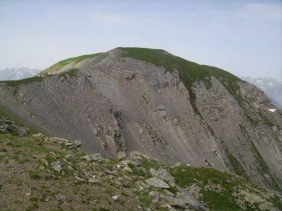 Monte Nebius mt. 2600