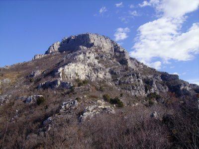 Monte Varatella e Monte Ravinet mt. 891-1070