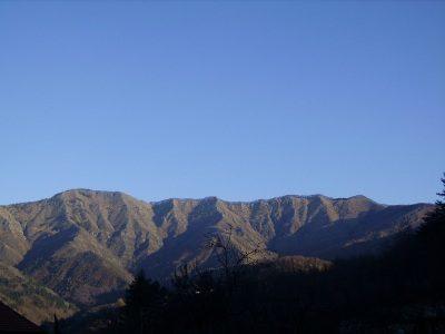 Anello del Monte Zatta