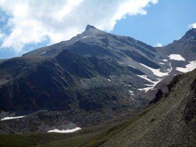 Monte Cervet mt. 2984