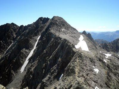 Monte Tenibres mt. 3031