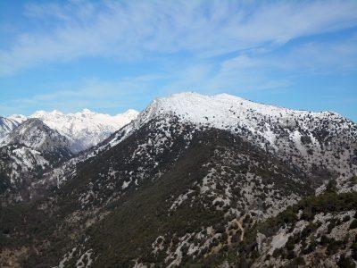 Monte Grammondo mt. 1378