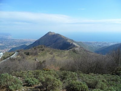 Monte Acuto mt. 746