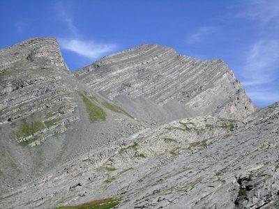 Monte Enciastraia (Tete de l'Enchastraye) mt. 2954