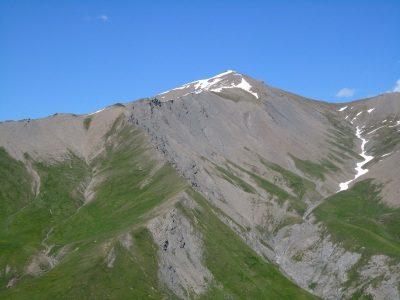 Monte Faraut mt. 3046