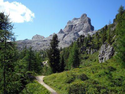 Monte Averau mt. 2648