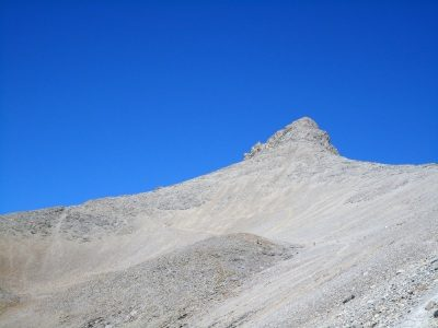 Mont Pelat mt. 3051