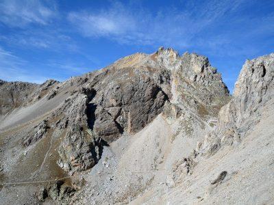 Monte Oserot e Monte Cassorso mt. 2861-2774