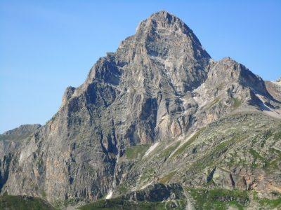 Monte Chersogno e Pelvo d'Elva mt. 3026-3064