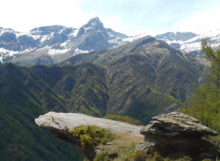 Monte Betunet ,Monte Bettone e Fremo Cuncunà mt. 1827-1901-1850
