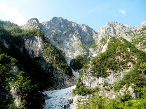 Monte Altissimo mt. 1589