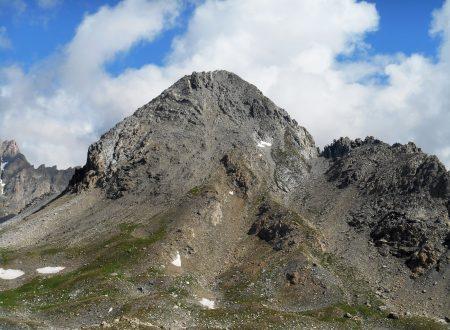 Monte Baueria mt. 2960
