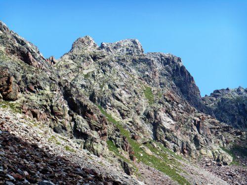 Rocca Pan Perdù mt. 2850