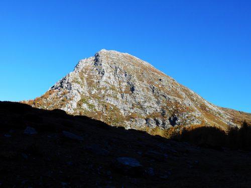 Monte La Bianca mt. 2744