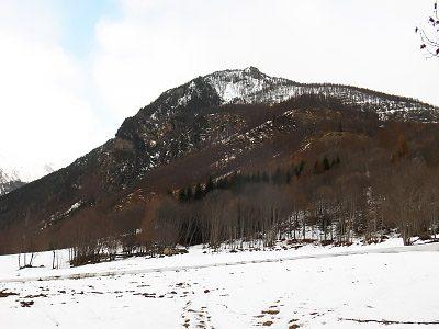 Monte Midia Soprano mt. 2341