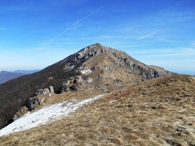 Monte Galero mt. 1708
