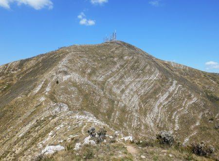 Monte Fasce mt. 832 e Laghetti di Nervi