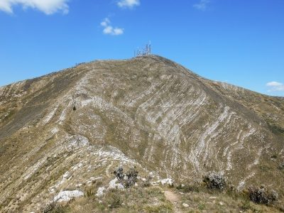 Monte Fasce mt. 834 e Laghetti di Nervi