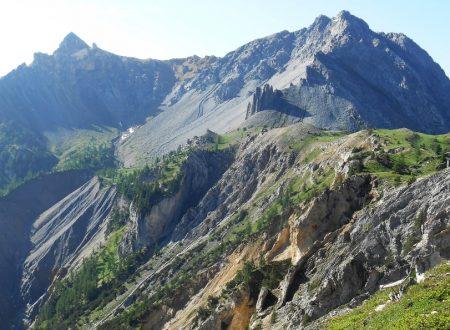 Cima della Sueur (Sommet du Guiau) mt. 2654